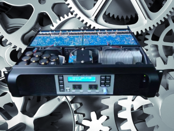 El emulador de emuladores: Cyborg T-1000 carga el firmware de Helix, Axe-fx III, Headrush y otros