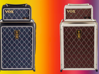 Vox Mini Superbeetle Audio, un altavoz bluetooth disfrazado de ampli