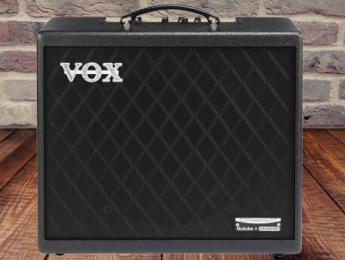 Vox Cambridge 50, amplificador multiefecto actualizado con tecnología Nutube