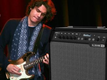 Descarga gratuita: el preset de John Mayer de Line 6 Spider V MKII, exclusivo para Guitarristas.info