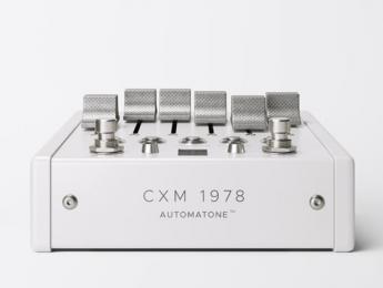 Chase Bliss Automatone, nueva serie de pedales de efecto con faders motorizados