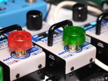Demo de AMT Electronics Pangaea Virgincab y Ultima: cargadores de respuestas a impulsos multiefectos