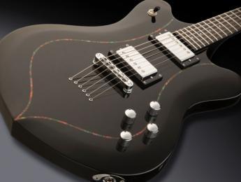 William DuVall, de Alice In Chains, anuncia versión asequible de su Framus Talisman