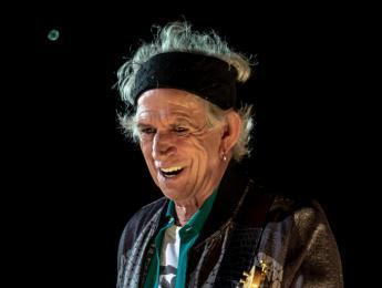 """Keith Richards deja el tabaco: """"ha sido más difícil que dejar la heroína"""""""