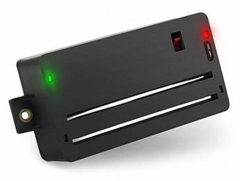 A Little Thunder V2: Una pastilla que añade sonidos de bajo a las cuerdas graves de la guitarra
