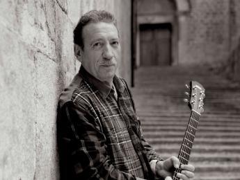 Fallece el músico valenciano Eduardo Bort a los 72 años