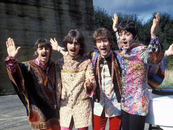 """""""The Beatles: Get Back"""", el documental de Peter Jackson que mostrará lo que no se vio en """"Let It Be"""""""