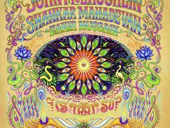 John McLaughlin te regala su disco para hacer el confinamiento por el coronavirus más llevadero