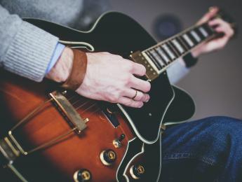 """El """"desafío de la cuarentena"""" de Guitarristas.info"""