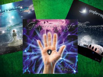 Bajo los focos: recordamos los CD de Guitarristas (2005-2008)