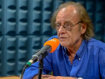 Fallece Luis Eduardo Aute a los 76 años