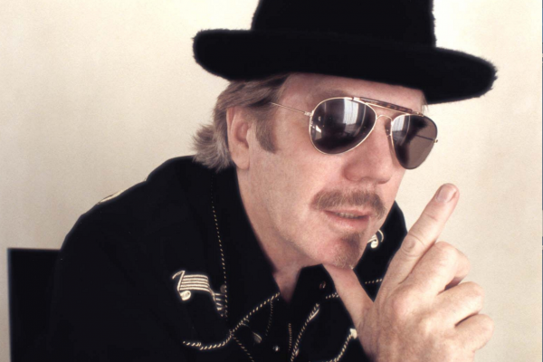 "Fallece Dan Hicks, guitarrista de ""Dan Hicks and His Hot Licks"""