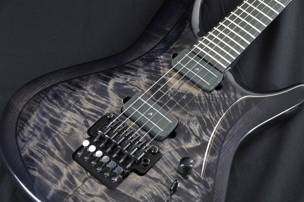 Tiger Series, las nueva gama alta de guitarras Manne