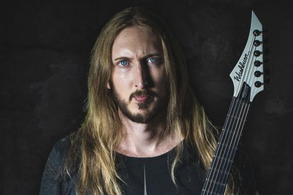 Ola Englund deja Washburn para crear su propia marca de guitarras