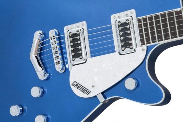 Nuevas guitarras Gretsch en las series New Players Edition y Limited Edition