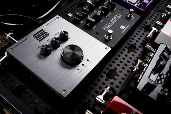 Los mejores pedales amplificadores