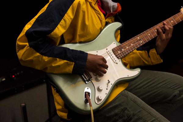 Fender Player Series, la gama que reemplaza a la serie Standard Made in Mexico