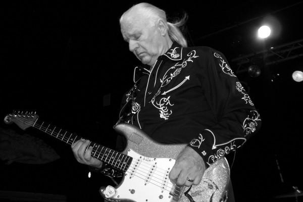 """Muere Dick Dale, el """"Rey de la guitarra surf"""", a los 81 años"""