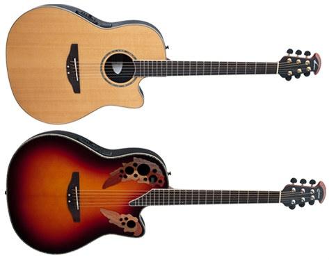 ovation cc24 guitar   eBay