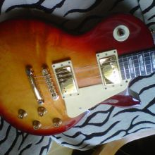Les Paul Studio Lite