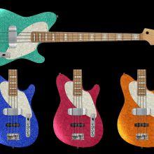 Ranchero Bass