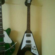 Gibson Flying V 68