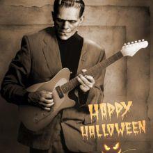 Feliz Halloween a todos!!