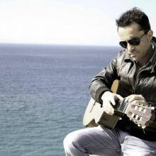 Antonio Rey (guitarrista)