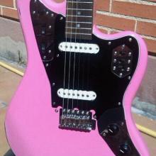 Fender Jag Jaguar