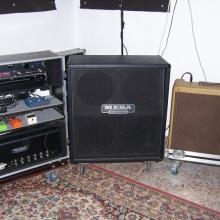Live Rig
