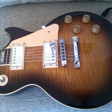 Gibson Les Paul Standard Traditional Desert Burst 2008