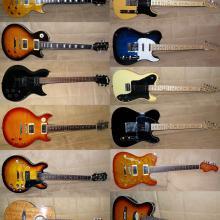 + guitarras