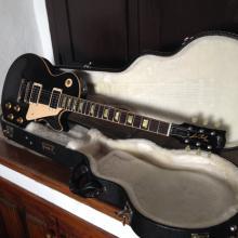 Gibson Les Paul Classic 1960 Ebony