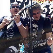 Oriol & Miquelet  - Rebel Notes guitars.