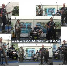 WOODSTOCK DE COLLADO/SEGUNDA OPORTUNIDAD