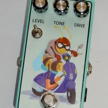 Clon TS808