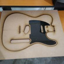 template-pickguard