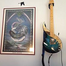Mi Sky Guitar