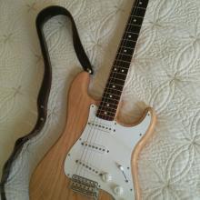 Fender Stratocaster 70 style
