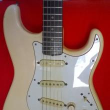 Stratocaster L'63