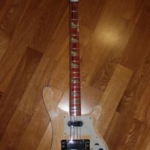 Rickenbacker 4003 Mapleglo. - 1998.