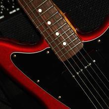 Fender Jaguar