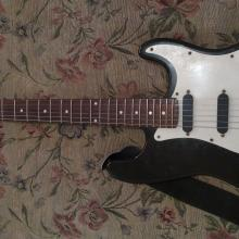 Guitarra Kimaxe