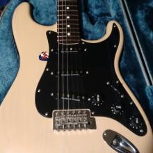 Fender USA high one