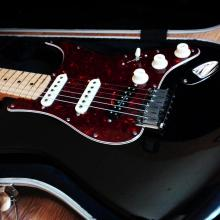 Fender Strato 50th