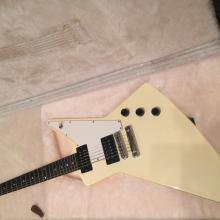 Gibson Explorer 76 (2009) Classic White