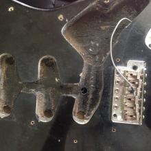 Stratocaster Squier