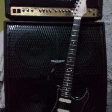 Fender //Marshall