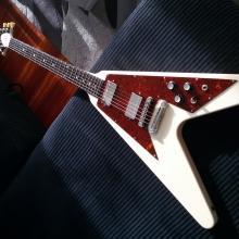 Gibson Flying V'67 Classic White 2009