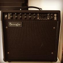 Mi pequeño gran Ampli!! Mesa/Boogie Mark V 35 Combo